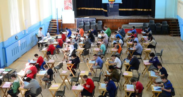 Wed June 6th – State Exams begin